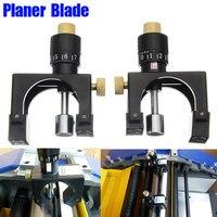Magnetic Planer Jointer Sharpener Setting Jig Gauge Adjustable Wood Plain Chisel Sharpening Plane Iron Planers Tool