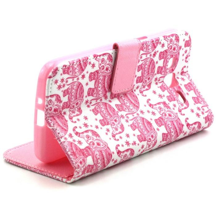 Samsung Galaxy Grand 2 fashion wallet case (6)