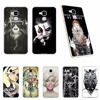 Case Cover For Huawei GT3 / Honor 7 Lite / Huawei GR5 Mini Cover Fashion Soft Silicone TPU Phone Case For Huawei GT3 Fundas 5.2""