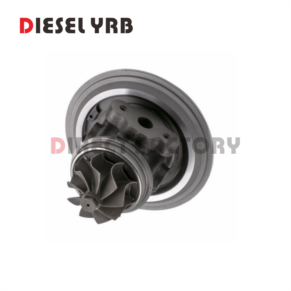 GT25 turbocharger cartridge 700716 8971894520 core for Isuzu UKmian Bogdan 4.8 L 4HE1XS 165 HPGT25 turbocharger cartridge 700716 8971894520 core for Isuzu UKmian Bogdan 4.8 L 4HE1XS 165 HP