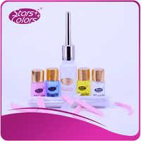 Starscolors 1 set Salon beauty lash lift set  for eyelash extension eyelash lifting set Perm Fixing Nutrition Cleans
