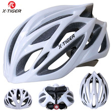 Cycling Helmet Road Mountain Cycle Helmet In-mold 21 Vents Bicycle Helmet Ultralight MTB Bike Helmet Casco Bicicleta Ciclismo