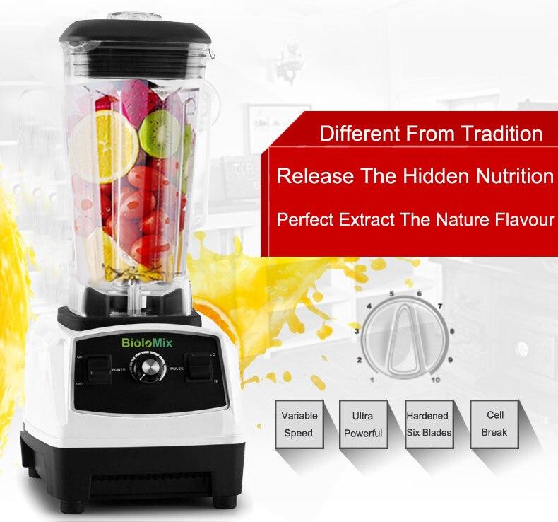 HTB1hYdJXuf85uJjSZFtq6y4bVXa1 Biolomix 2200W 2L BPA FREE commercial grade home professional smoothies power blender food mixer juicer food fruit processor