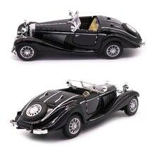 1936 Mobil 500K Menarik