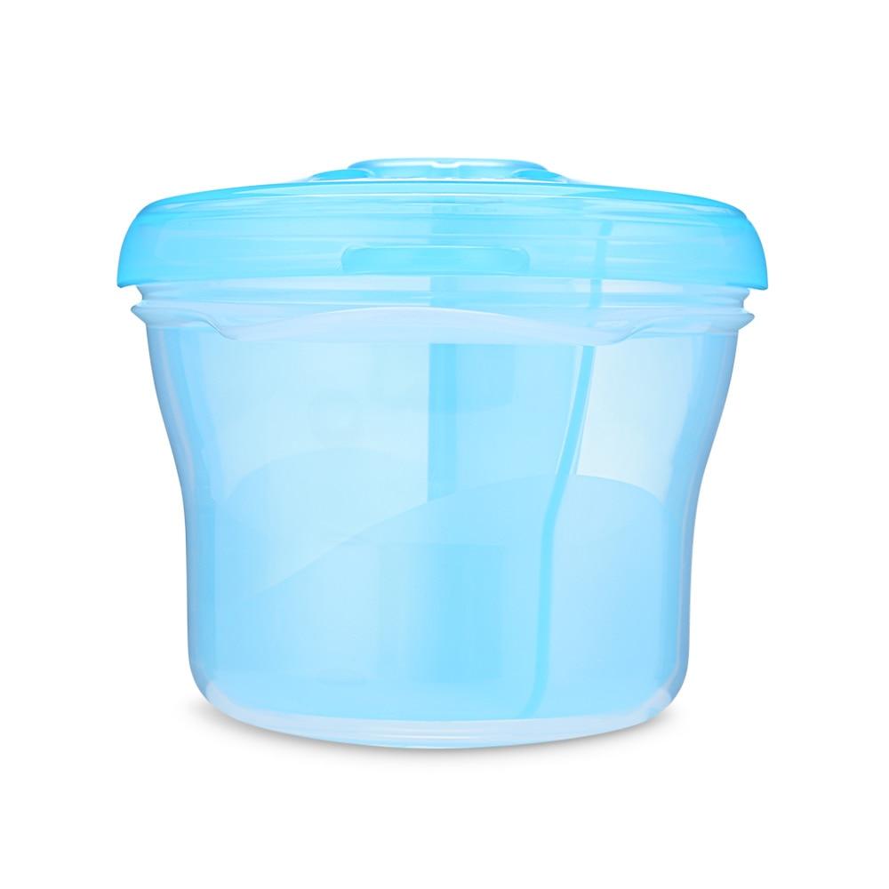 Fütterung Philips Avent Tragbare Milch Pulver Formel Bpa Frei Pp Material 240 Ml Spender 3 Schraube-auf Container Baby Infant Fütterung Box