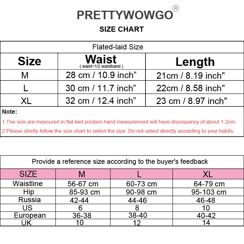 Prettywowgo 6 kpl / erä Naisten alusvaatteet 2020 seksikäs pitsi 6 - Alusvaatteet - Valokuva 5