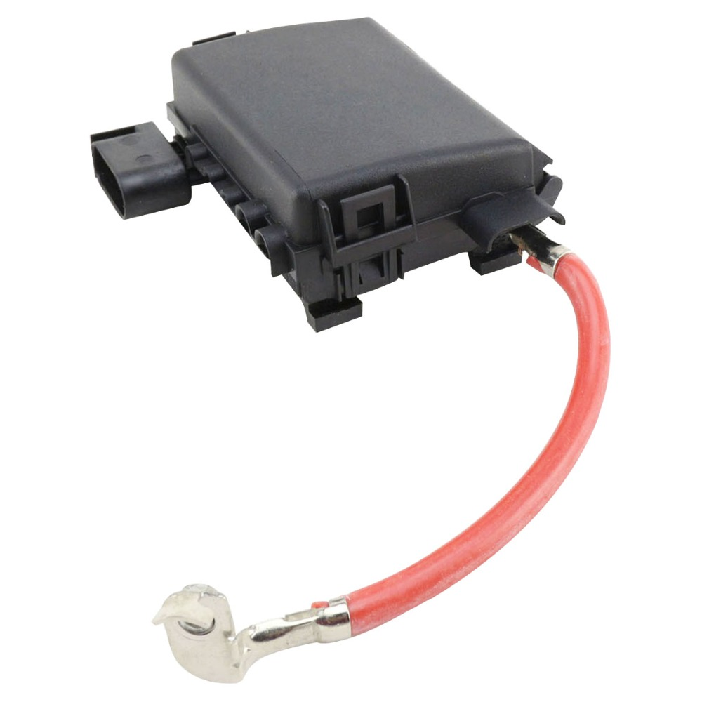 New Battery Terminal Fuse Box Holder For Vw Volkswagen Accessory 2006 Jetta Connectors Golf Mk4 Bora Beetle 1j0 937 550 A In Cables From Automobiles