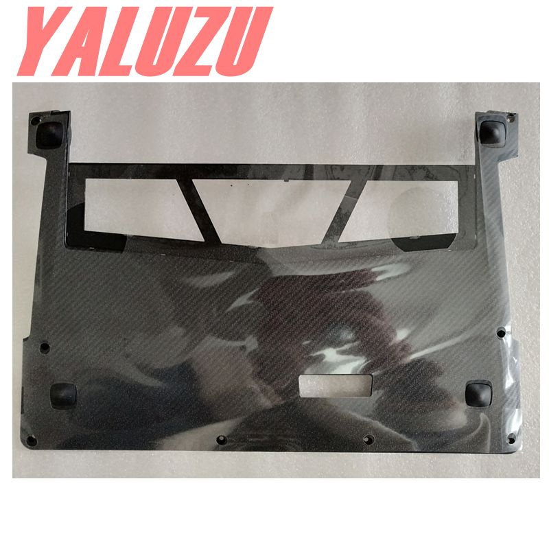 YALUZU New For 14inch for Lenovo for Ideapad Y400 Y410 Y400N Y410P Y430P Bottom Base Case Cover Door AP0RQ000E0 90201951 lower|Laptop Bags & Cases| |  - title=