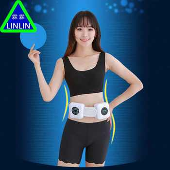 LINLIN Separate grease throwing machine  Chattering machine  Flung fat belt  Electronic massage belt - DISCOUNT ITEM  44% OFF All Category