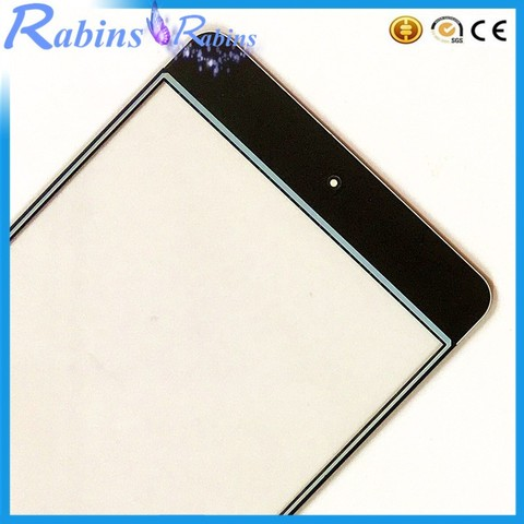 """SYRINX 5.5 """" Mobile Phone For Elephone P9000 Touch Screen Panel Digitizer Sensor Touch Front Glass Touchscreen 3M Stickers Multan"""