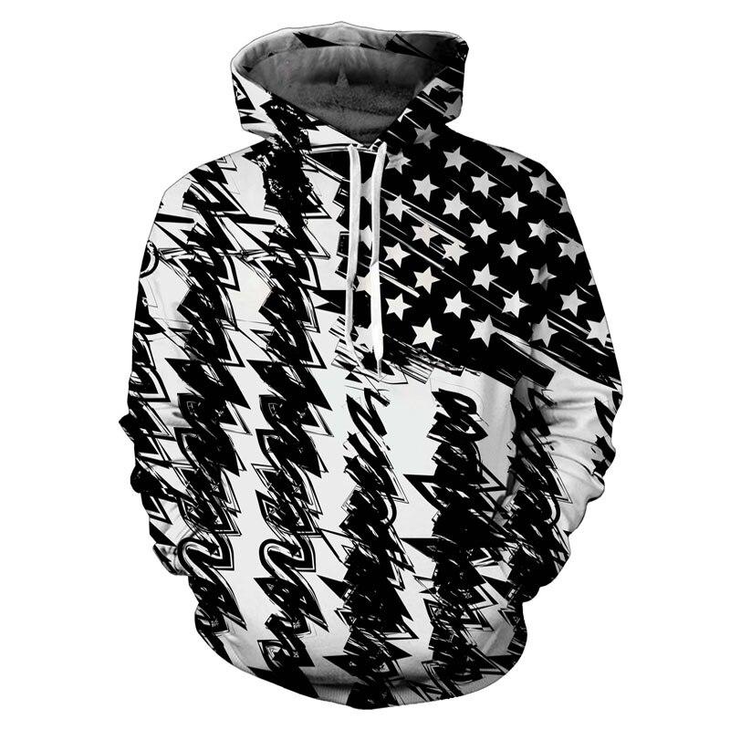 New Fashion Hooded Sweatshirt Men/women American flag sweatshirt Men/women HTB1hYgpSXXXXXXIXXXXq6xXFXXXR