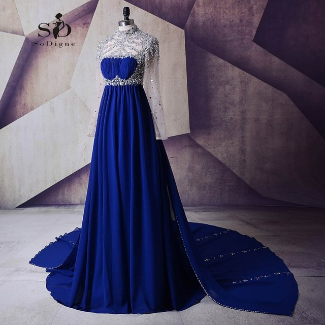 Elegant Gowns for Prom