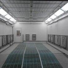 Автомобильная распылительная камера Электрический квантовый радиатор Отопление распылитель стенд для продажи квантовые нагреватели