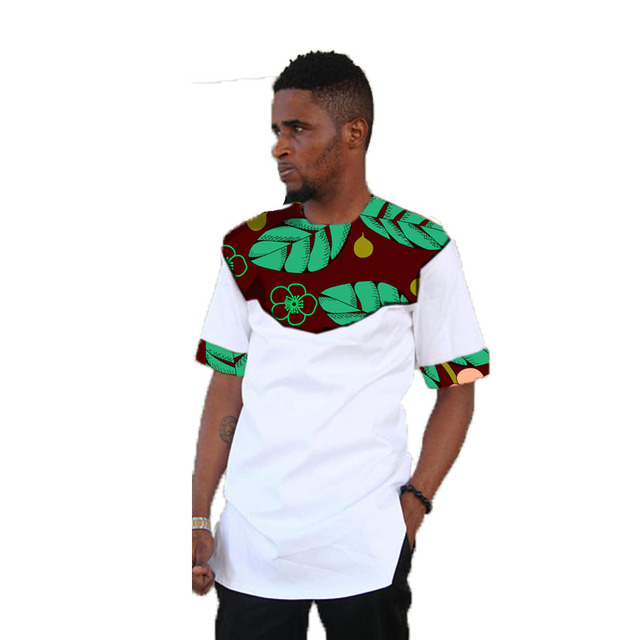 5a3386492a95f African Fashion Men Dress Shirt New Arrivals Short Sleeve Tops Men s  Dashiki Casual Tribal Ethnic Print African Clothing