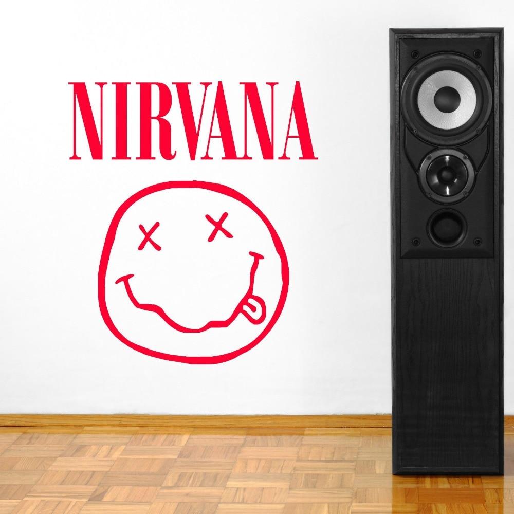 Cool Wallpaper Logo Nirvana - Removable-NIRVANA-LOGO-BAND-FACE-KURT-COBAIN-vinyl-wall-Art-Sticker-high-Quality-self-adhesivo-Wallpaper  Graphic_25504.jpg