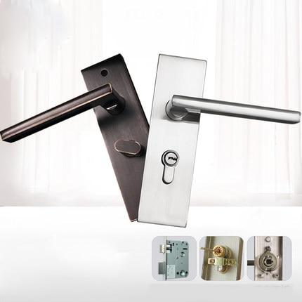 304 Stainless Steel Lever Handle door lock,PS Door Lock t handle vending machine pop up tubular cylinder lock w 3 keys vendo vending machine lock serving coffee drink and so on