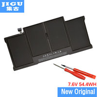 Free Shipping Original Laptop Battery For APPLE MacBook Air 13 A1369 Year 2011 A1466 Year 2012