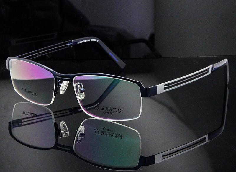 Titanium Eyeglasses Frame (13)