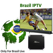 Get more info on the Iptv Brasil Brazil Adult Canais Do Brasileiro 1 ano latin Subscripion Iptv M3U Code For Iphone Smart X96mini Tv Enigma2 Mag Box