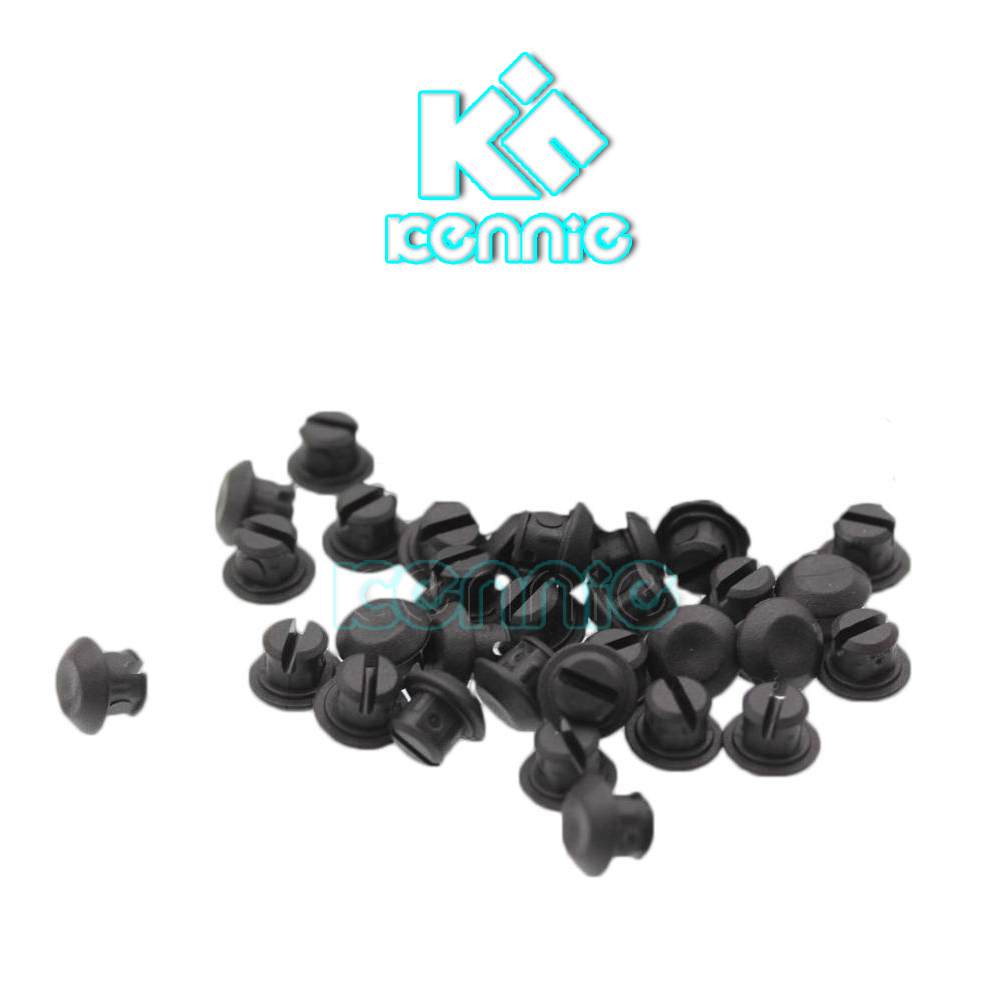 400pcs lot Kennie DIY MOC Compatible with high tech accessories NO 24375 soft antiskid nail with