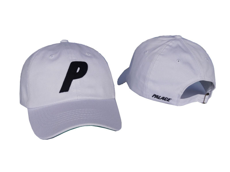 27b12ba77680 Brand Palace Skateboards Cap 6 Panel Stadium Caps New In Store Exclusive  Black Blue White Colors cappello hip hop casquette-in Baseball Caps from  Apparel ...