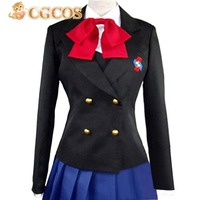 CGCOS Free Shipping Cosplay Costume Another Misaki Mei Retail/Wholesale Halloween Christmas Party Uniform
