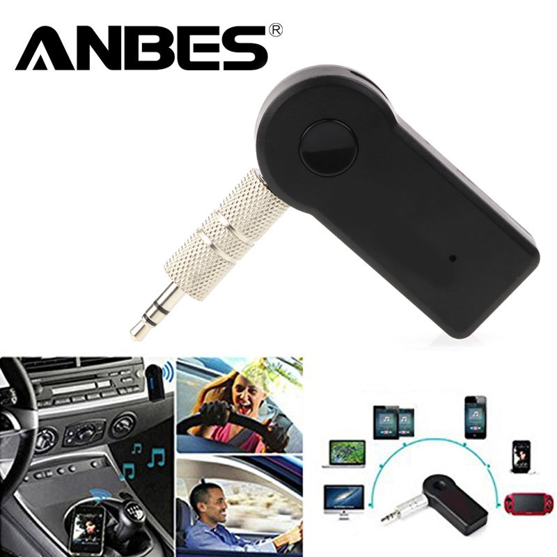 Car Kit Handsfree Wireless Bluetooth LCD MP3 Player USB Charger Adapter RH