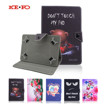 10″ 10.1 inch case PU Leather-based Case Stand Cowl For Common Android Pill PC PAD for Irbis TG97/TQ97/TX97+Middle Movie+pen