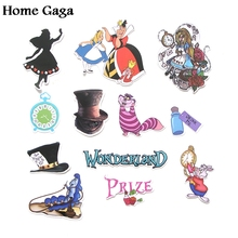 Homegaga 60pcs cartoon 90s Art print home decor wall notebook luggage bicycle scrapbooking album decal sticker D1287