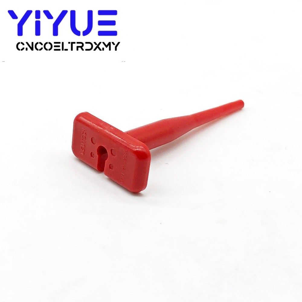 1 Pcs 0411-240-2005 Deutsch DTM removal tool for remove deutsch terminal pin connector removal tool