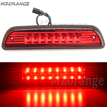 LED High Positioned Rear Third Brake Light For Toyota Tacoma 1995 1996 1997 1998 1999-2017 Car-styling Stoping Tali Red Lamp