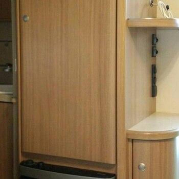 10Pcs Für Camper Auto Push-Lock 20Mm Rv Caravan Boot Motor Hause Schrank Schublade Latch Taste Schlösser Für Möbel Hardware