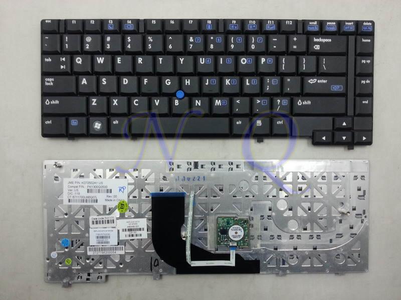 HP COMPAQ 6910P KEYBOARD DRIVER (2019)