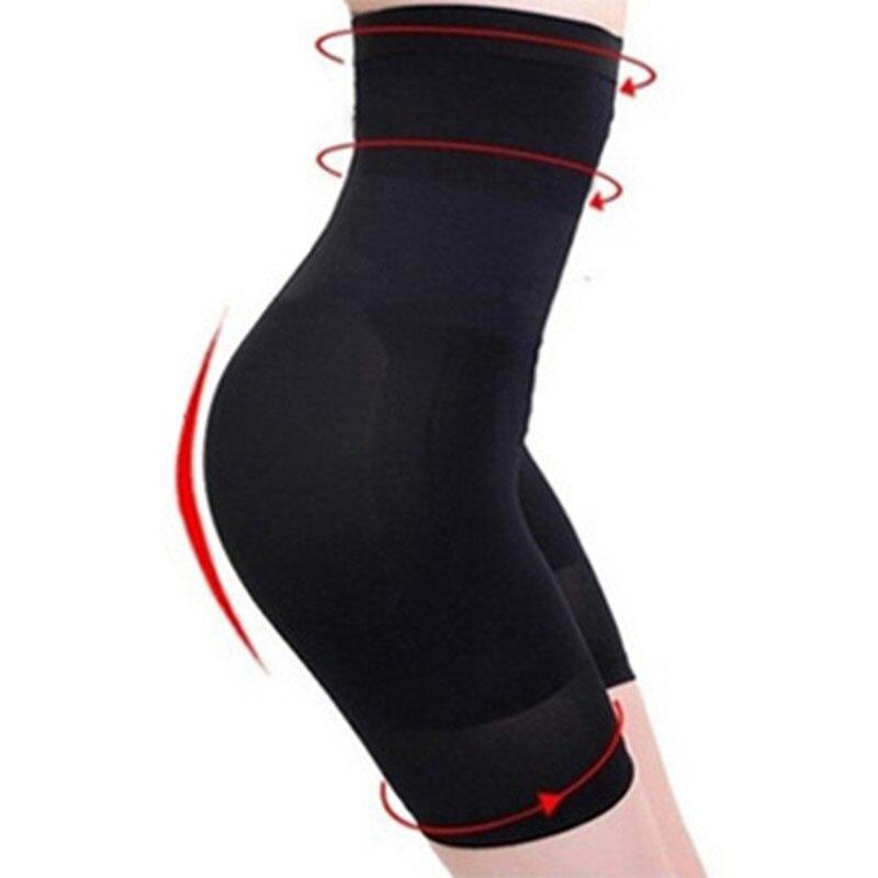 Liva Girl Tummy Slimming Control Pant Seamless Slim Hip Legging Shapewear Underwear Body Shaper