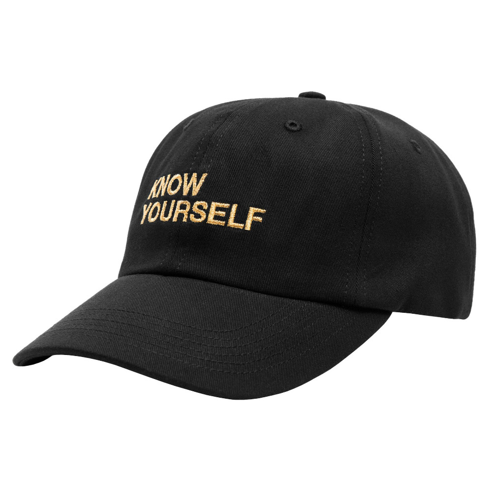 b6d6b6a5bd628 2016 New RARE Kanye West Know Yourself Baseball Cap Dad Hat Wolves ...