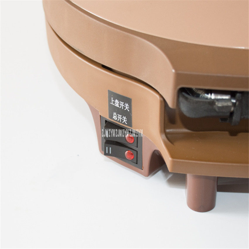 MC-JCN30A double side heating household electric baking pan barbecue pancake machine cake machine frying machine