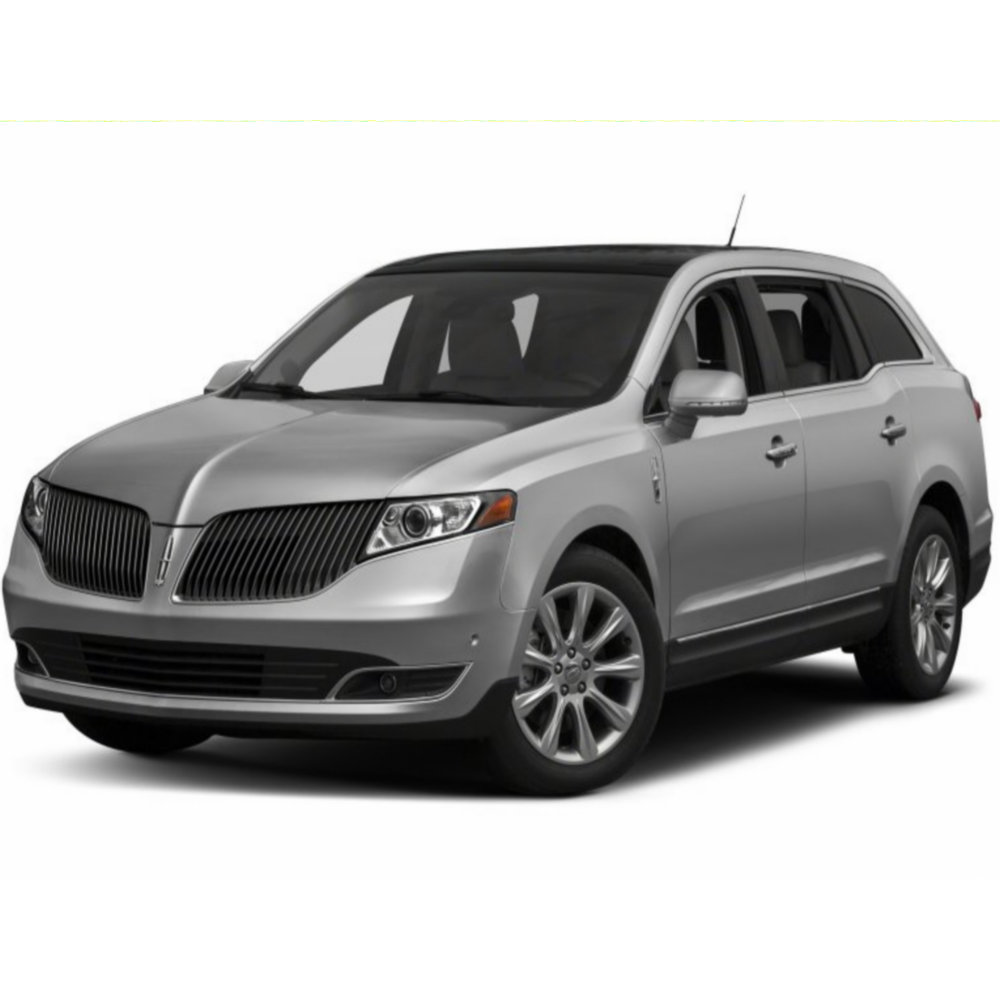Lincoln Mkt Colors: Free Shipping 2pc Car Styling Car Led Lamp Front And Rear