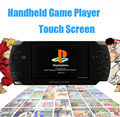 "4.3"" Handheld Game Player Tablet Pc Player +Camera+TV+4GB 8GB Touch screen Portable video Game Console Multimedia Player 100pcs"