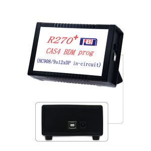 Image 4 - Gốc R270 + V1.20 Auto CAS4 BDM Programmer R270 CAS4 BDM Programmer Professional cho bmw chính prog miễn phí vận chuyển