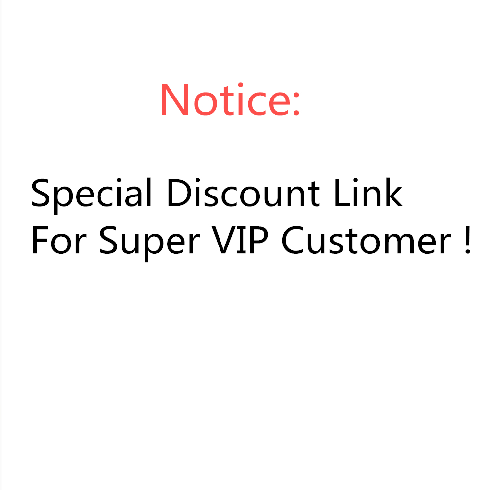 Special Discount Link For Super VIP Customer!Crown name Necklace
