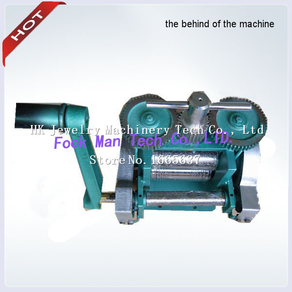 New Hand Jewelers Rolling Mill Jewelry Tools, Jewelry Rolling Mill jewelry tools and machine