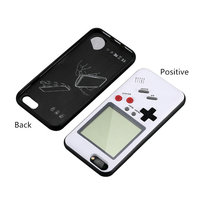 Classical GameBoy phone case for Huawei P10 20 Tetris Game soft tpu case for Huawei P20pro Mate9 10 gameboy Mate10 honor9