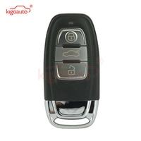 8T0959754C auto key 3button 315Mhz smart key for Audi A4