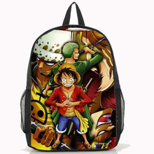 One Piece Backpack #11