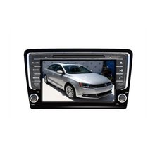 For VW SANTANA 2013-2016  – Car DVD Player GPS Navigation Touch Screen Radio Stereo Multimedia System