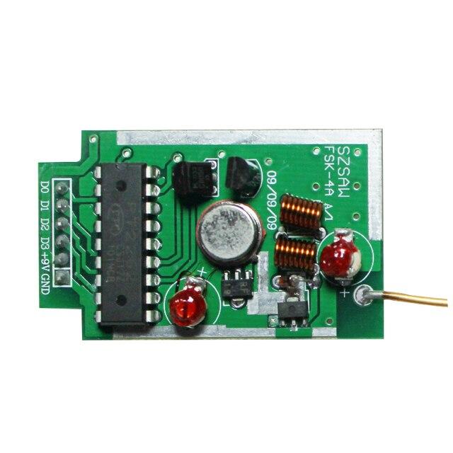 Image result for RF remote model