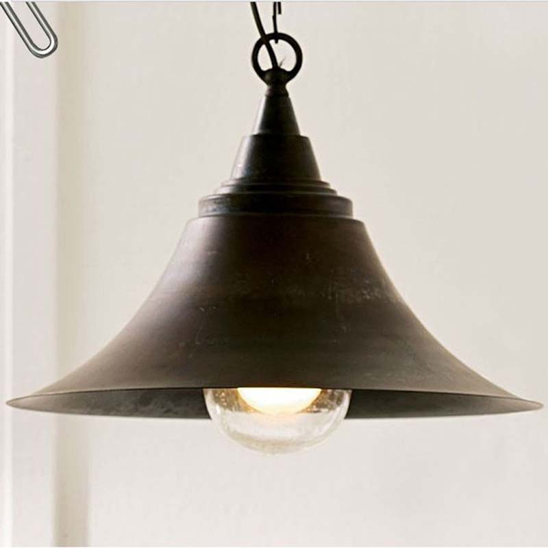 American style pendant light retro light fixtures brief tieyi vintage restaurant lights pendant lamps ZZP GY59