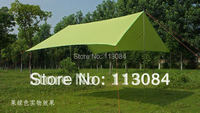 Outdoor sun shading tentorial tent shade shed ultralarge mat anti uv waterproof sun shelter FREE SHIPPING