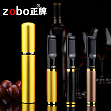 Metal Smoking Pipes Super Cleaning Reusable Tobacco Cigarette Filter Reduce Tar Holder Stone Reusable Clean Reduce Tar Smoke wwww tar