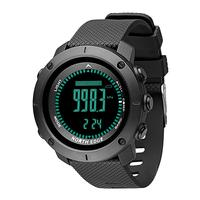Men's New Style for NORTH EDGE Sport Digital Watch Hours Outdoor Sports Running Swimming Military Army Multifunctional Smart Wat